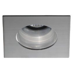 R2120 Downlight with Semi-Specular Aluminum Reflector by Contrast Lighting
