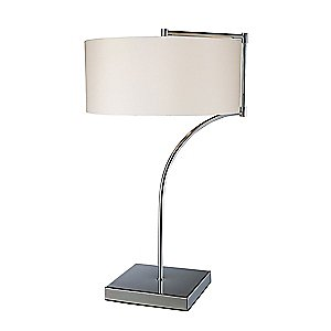 Lancaster Table Lamp by Dimond