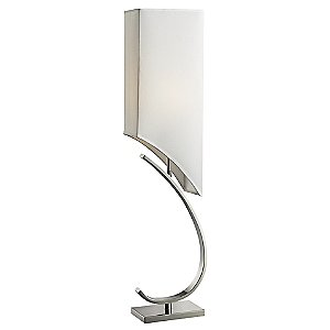 Appleton Table Lamp by Dimond