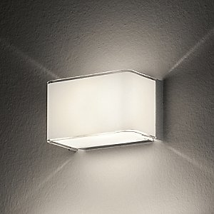 Block P14 Wall Sconce by Leucos