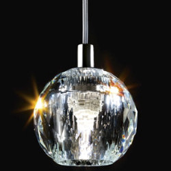 Sunlight S1 Pendant by Aureliano Toso