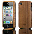 iPhone 4 Slimcase by Vers Audio