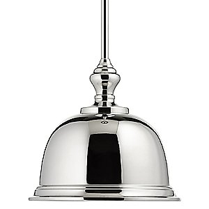 Kettle Pendant No. 803 by Quorum