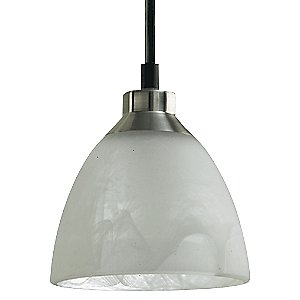 Dome Mini Pendant by Quorum
