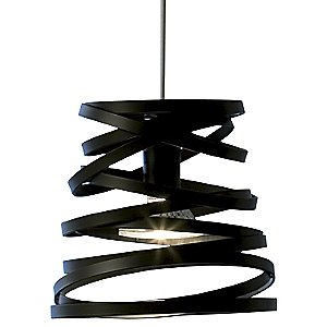 Curl My Light Pendant by Studio Italia Design