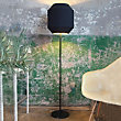 Delta Floor Lamp by Rich Brilliant Willing