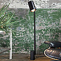 Quart Floor Lamp by Rich, Brilliant, Willing