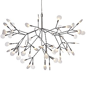 Heracleum II Suspension by Moooi