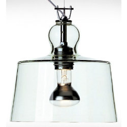 Acquatinta Pendant by Produzione Privata - OPEN BOX RETURN