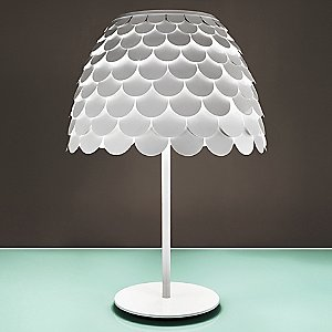 Carmen Table Lamp by FontanaArte