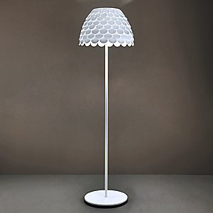 Carmen Floor Lamp by FontanaArte