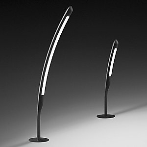Halley Path Light by Vibia