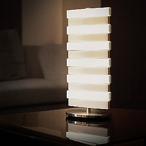 Piano Table Lamp by QisDesign