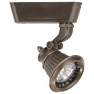 Rialto Low Voltage MR16 Track Head by WAC Lighting