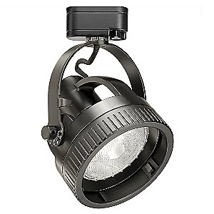 Range Track Head by WAC Lighting