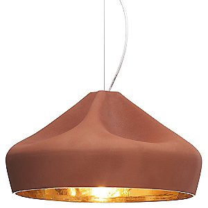 Pleat Box 18 Pendant by Marset