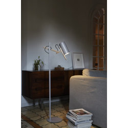 Scantling 15.7 Floor Lamp by Marset