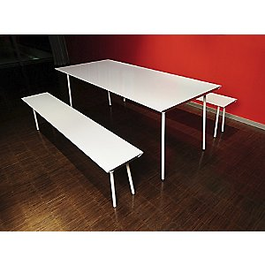 Air Dining Table by Radius