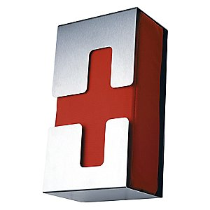 First-Aid Box by Radius