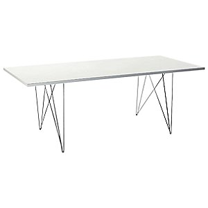 Tavolo XZ3 Rectangular Table by Magis