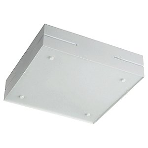 Quad Flushmount by Forecast Lighting