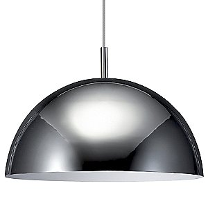 Dome Pendant by Forecast Lighting