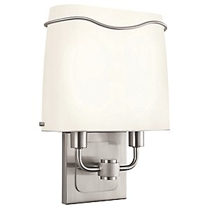 Elgin Wall Sconce by Forecast Lighting