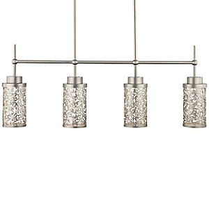 Brocade Multi-Light Pendant by Forecast Lighting