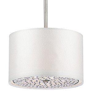 Pavo Pendant by Forecast Lighting