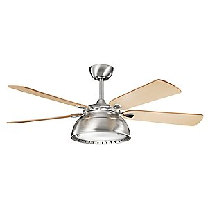 Vance Ceiling Fan by Kichler