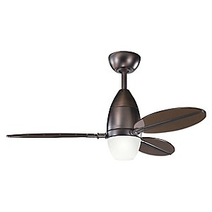 Riggs Ceiling Fan by Kichler