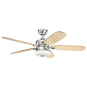 Fitch Ceiling Fan by Kichler