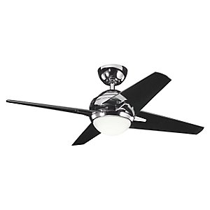 Rivetta II 42 Inch Ceiling Fan by Kichler