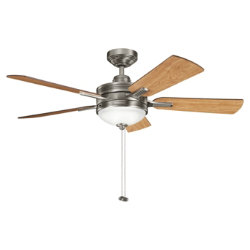 Logan Ceiling Fan by Kichler