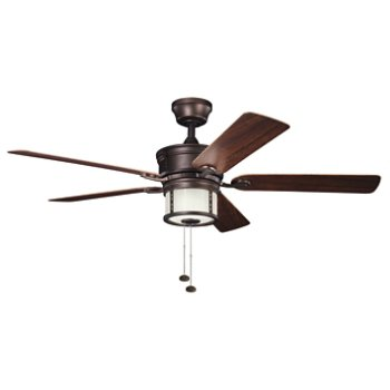 Deckard Outdoor Ceiling Fan