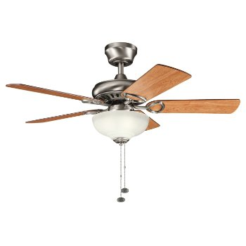 Sutter Place Select Ceiling Fan