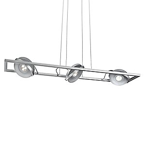 Ledino Linear Suspension No. 53159 by Philips