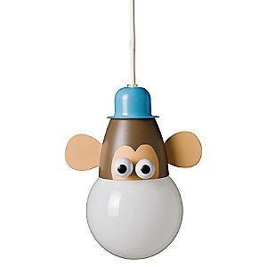 Kidsplace Monkey Pendant by Philips