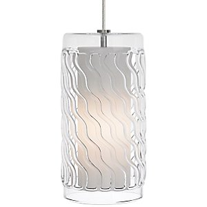 Liza Grande Pendant by Tech Lighting