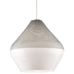 Meeka Pendant by Tech Lighting