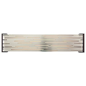 Revel Linear Wall Sconce by Tech Lighting