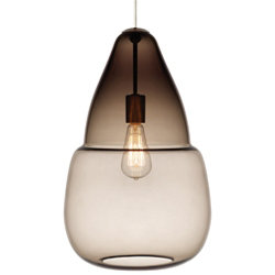 Capsian Grande Pendant by Tech Lighting