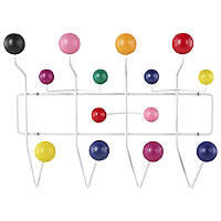 Eames Hang-It-All Coat Hanger by Herman Miller