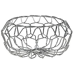 Spirogira Basket by Alessi