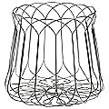 Spirogira Citrus Basket by Alessi