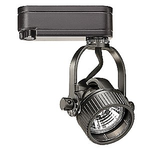 Range Low Voltage Track Head by WAC Lighting