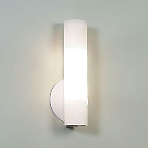 Visual Wall Sconce by Illuminating Experiences