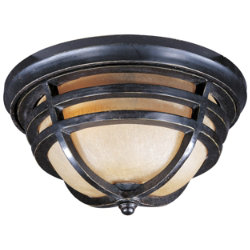 Westport VX EE Outdoor Flushmount by Maxim Lighting