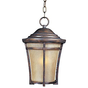 Balboa VX EE Outdoor Hanging Lantern by Maxim Lighting