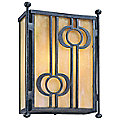 Aberdeen Outdoor Wall Sconce by Troy Lighting